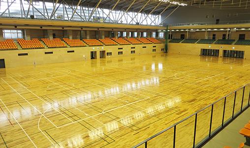 Ichinomiya City Gymnasium