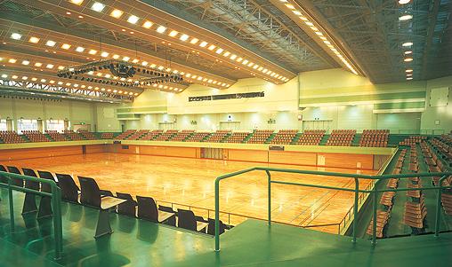Kasugai Gymnasium