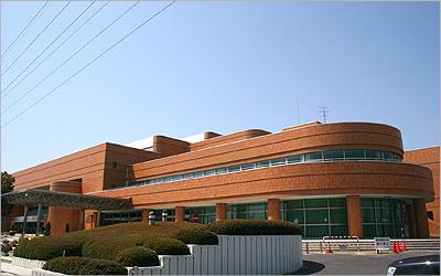 春日井市総合体育館(エリア:尾張地区)