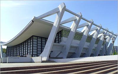 蒲郡市民体育センター(エリア:三河地区)
