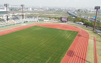 ウェーブスタジアム刈谷(エリア:三河地区)