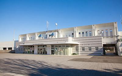 豊田市運動公園陸上競技場(エリア:三河地区)