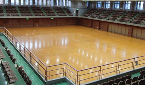 Aichi Prefectural Martial Arts Center