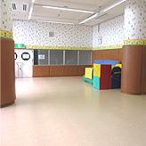 CHILDREN'S PHYSICAL EDUCATION ROOM