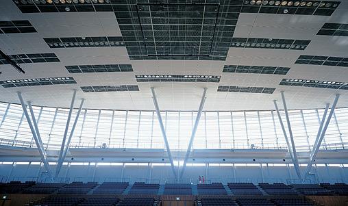 Park Arena Komaki