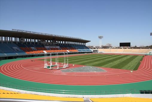 Paloma Mizuho Stadium