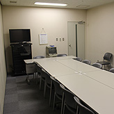 EVENTS WAITING ROOM A