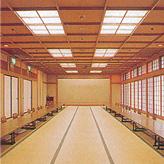 JAPANESE-STYLE ROOM (GAISHI FORUM)