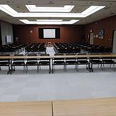 LECTURE ROOM (GAISHI FORUM)