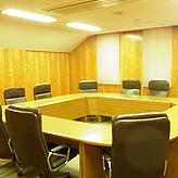 OFFICIALS' ROOM