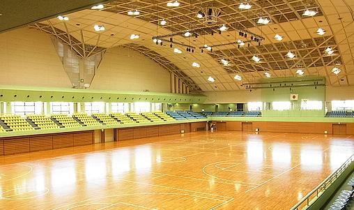 Toyohashi City Gymnasium