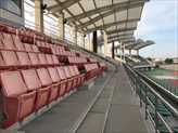 STAND SEATS