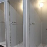 CHANGING ROOM/SHOWER ROOM 1