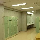 更衣室・シャワー室2