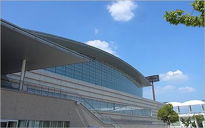 刈谷市総合体育館(エリア:三河地区)