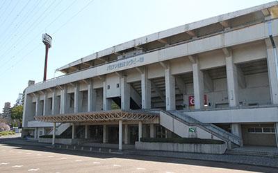 パロマ瑞穂ラグビー場(エリア:名古屋市)