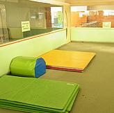 幼児体育室