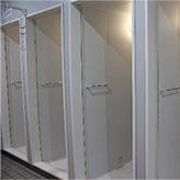 更衣室・シャワー室1